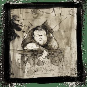 mini visuel pour la partie dark side-projet-Rue van gaver